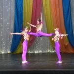 Грани алмаза - 2019.10 - 3 (акробатика)