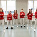 Коллектив современного танца «Up style»