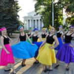 Образцовый коллектив эстрадного танца театр-студия «Фантазия» - 3