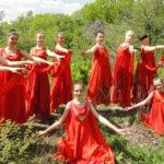 Образцовый коллектив эстрадного танца театр-студия «Фантазия» - 5