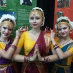 Студия индийского танца и танцев народов Азии «Савитри» - 2