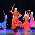 Студия индийского танца и танцев народов Азии «Савитри» - 5