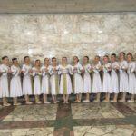 Коллектив современного эстрадного танца «Жемчужина»