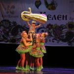 Коллектив современного эстрадного танца «Жемчужина», Капельки