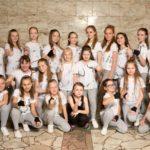 Студии уличного и современного танца «Argentum» и «Frills»