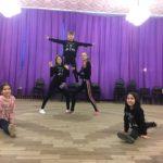 Студия современного танца «Dance zone»