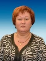 Директор МУК ГДКНТ Косырева Н.В. (150 x 200)