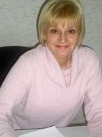 Заместитель директора по творческой работе МУК ГДКНТ - Злотова С.И. (150 x 200)