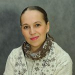 Наталья Петровна Машина