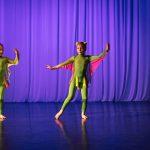 Коллектив современной хореографии «Зернешки»