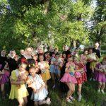 Народный коллектив Хореографический театр-студия «Фантазия»