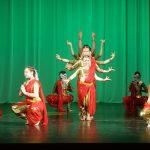Народный коллектив Студия индийского танца и танцев народов Азии «Савитри»