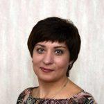 Рубина Людмила Вячеславовна