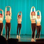 Студия современного и уличного танца «Argent-um»