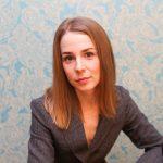 Савинова Мария Алексеевна