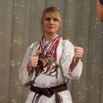 Юлия Витальевна Кирьянова