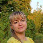Жихарева Ольга Николаевна